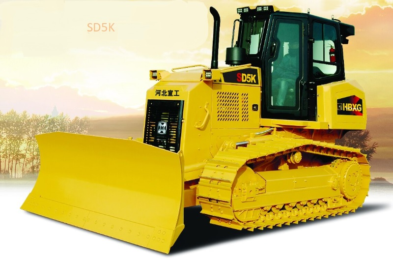 SD5K bulldozer