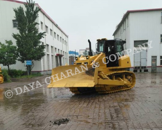 Sd6n Bulldozer Small Dozer