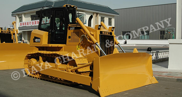 Sd6n Bulldozer 182 HP