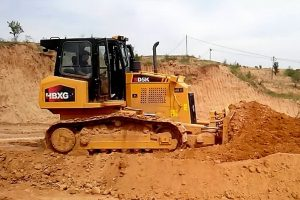 SD5K small dozer
