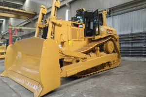 SD8N Big Bulldozer