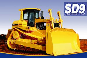 SD9 Hbxg Big Bulldozer