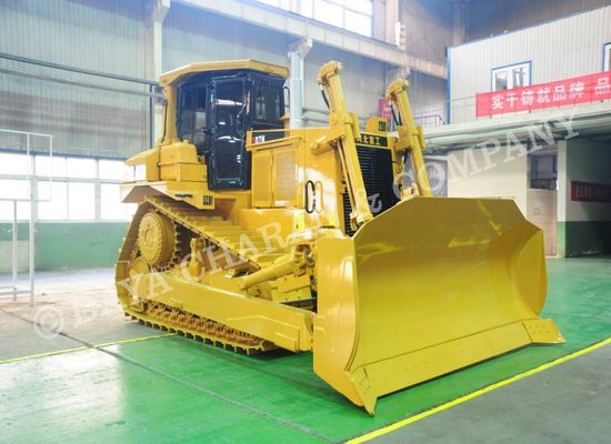 sd7n New bulldozer